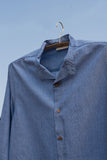 Okhai 'Atharv' Cotton Shirt