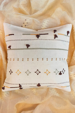 Whebyabira-Handspun Handwoven Handembroidered cushion cover-1
