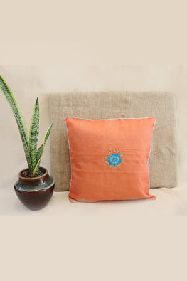 Whebyabira-Handembroidered Kota festive cushion cover-1