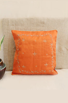 Whebyabira-Handembroidered Kota festive cushion cover-6