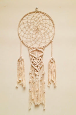 Classic Navajo Dream-Catcher