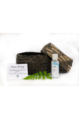 Kadam Haat Self Care Kit (Black )