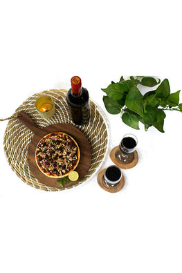 Kadam Haat Celebrate with Friends Set (Natural)