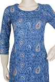 "Okhai ""Courage"" Mirror Work Kurti"