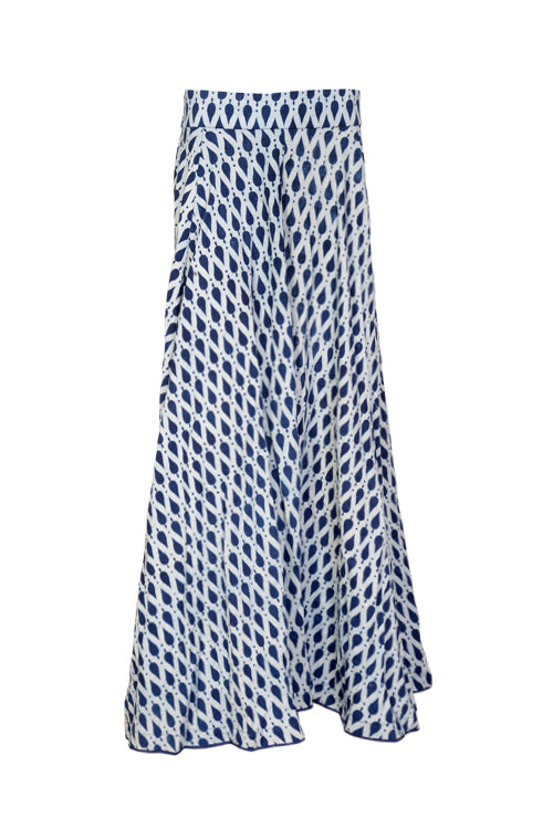 Okhai ''Summer Breeze'' Long skirt