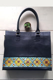 Studio Moya-LAPTOP TOTE/TILE STRIP