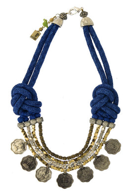 Lambani Chillar Necklace-2