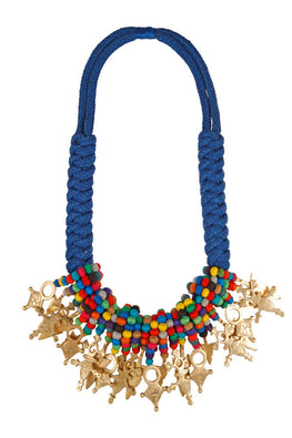 MayaBazaar-Tuareg Necklace
