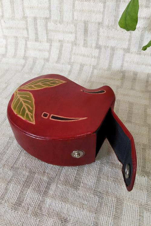 Shanti Leather-Money Banks-2