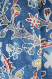 Creative Bee 'UPVAN' Natural Dye Batik Cotton Stole
