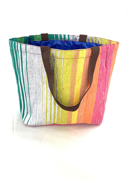 Upcycled Plastic Vegetable Bag