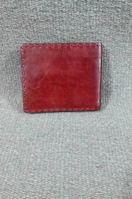 Jawaja Leather Handcrafted Leather Wallet