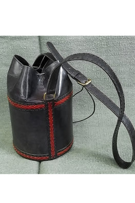 Jawaja Leather Handcrafted Leather Bag