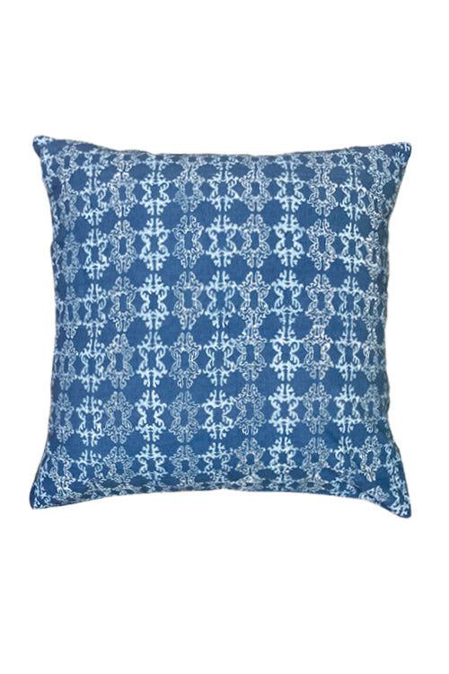 Block Print Cushion Cover-19