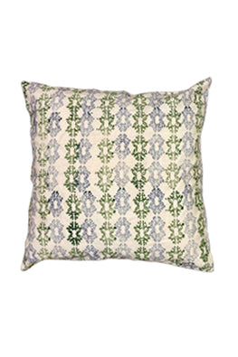 Block Print Cushion Cover-18