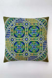 Shrujan Pakko Embroidery Cushion Cover-26