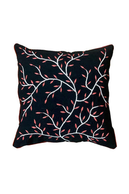Hand Embroided  Cushion Cover-16