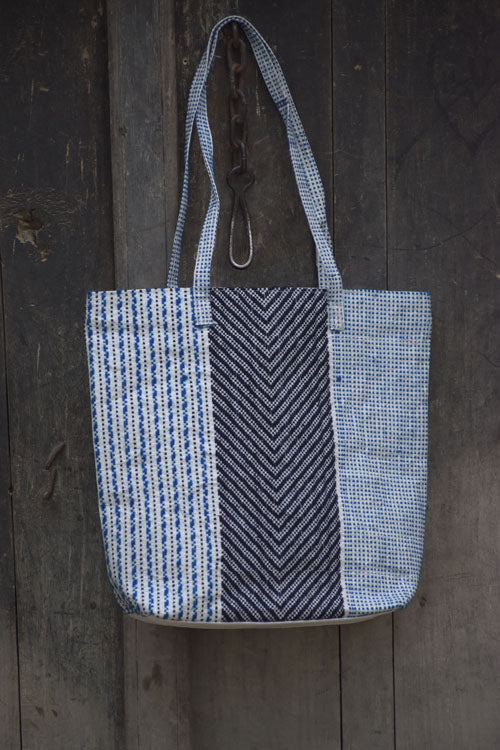 Samuday Craft Shopper Bag 2.23
