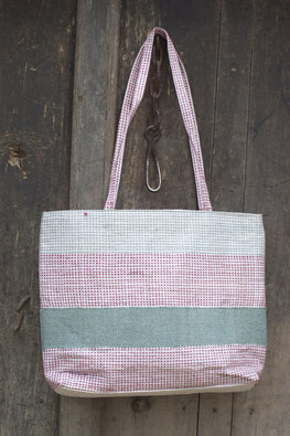 Samuday Craft Shopper Bag Small 1.14