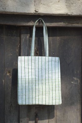 Samuday Craft Shopper Bag 3.29