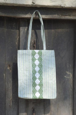 Samuday Craft Shopper Bag 3.31