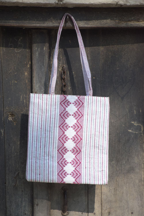 Samuday Craft Shopper Bag 3.32