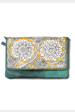 Studio Moya-CLUTCH-SLING/BLOOM
