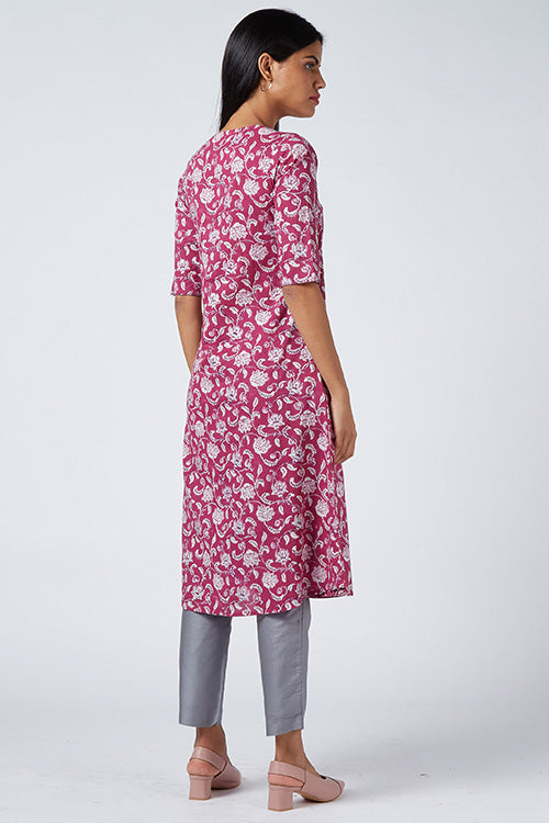 Okhai 'New Season' Cotton Dress