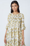 Okhai 'Ceylon' Cotton Mul Dress