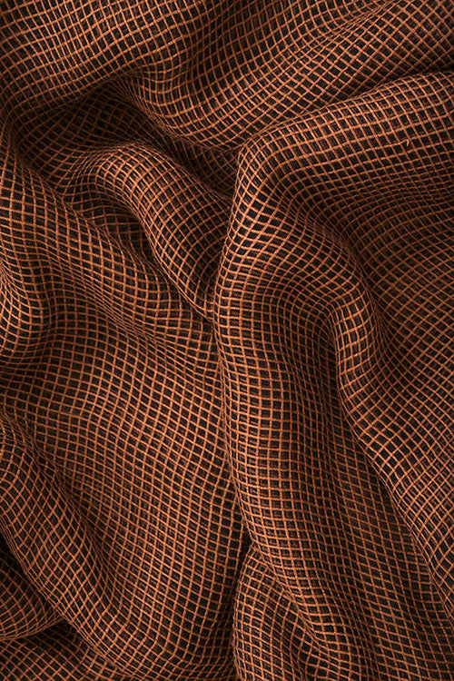 Natural-Dye-Signature-Weave-Silk-Fabric-3