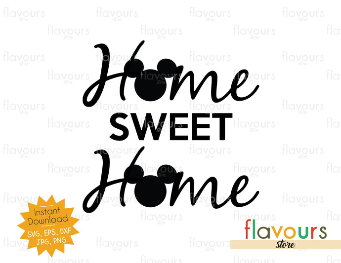 Home Sweet Home *FREEBIE*