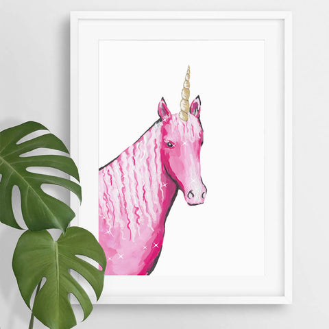 unicorn animal pictures