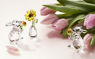 FLOWER CRYSTAL CREATIONS