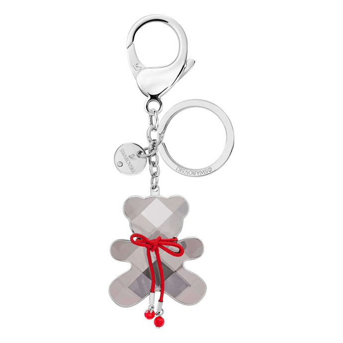 Archibald Crystal Key Ring