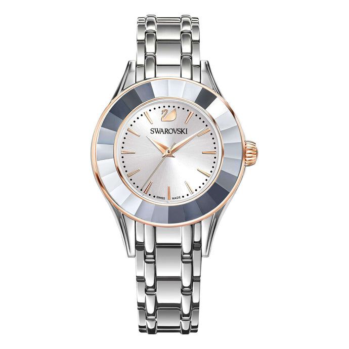 Swarovski Alegria Watch, Mixed Tone