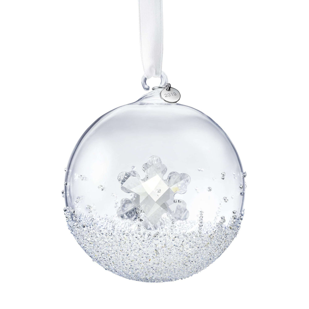 Swarovski Christmas Ball Ornament, A.E. 2019