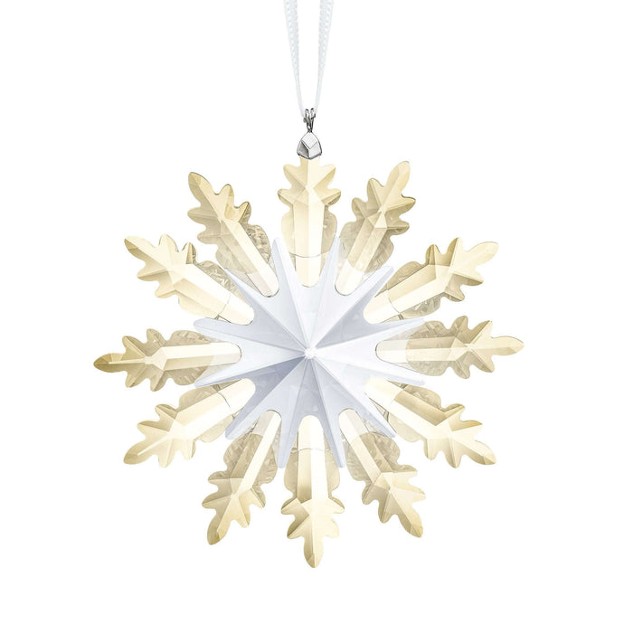 Winter Star Ornament