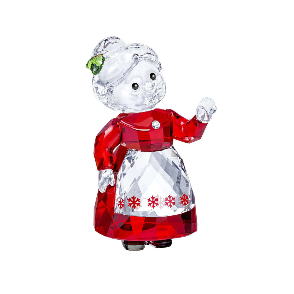 Swarovski Mrs. Claus