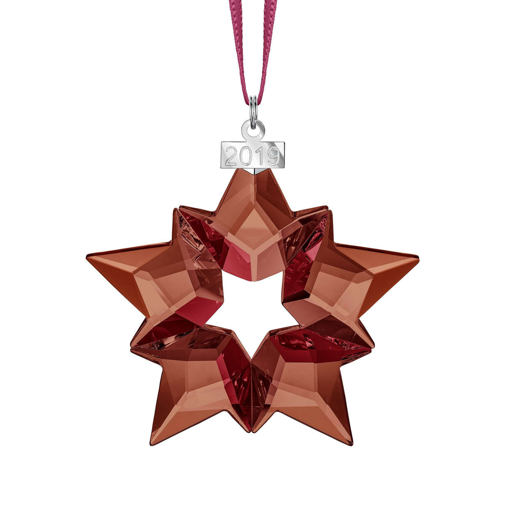 Swarovski Holiday Ornament, A.E. 2019