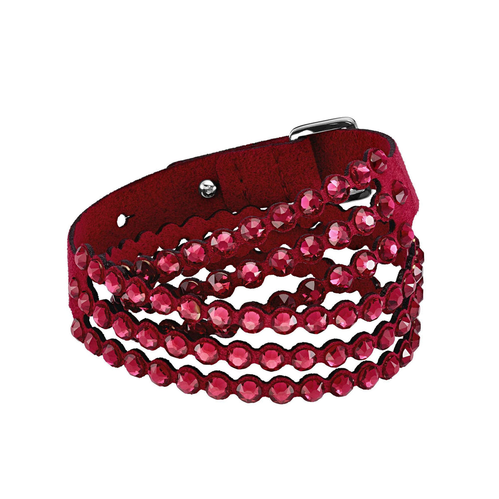 Swarovski Swarovski Power Collection Bracelet, Red