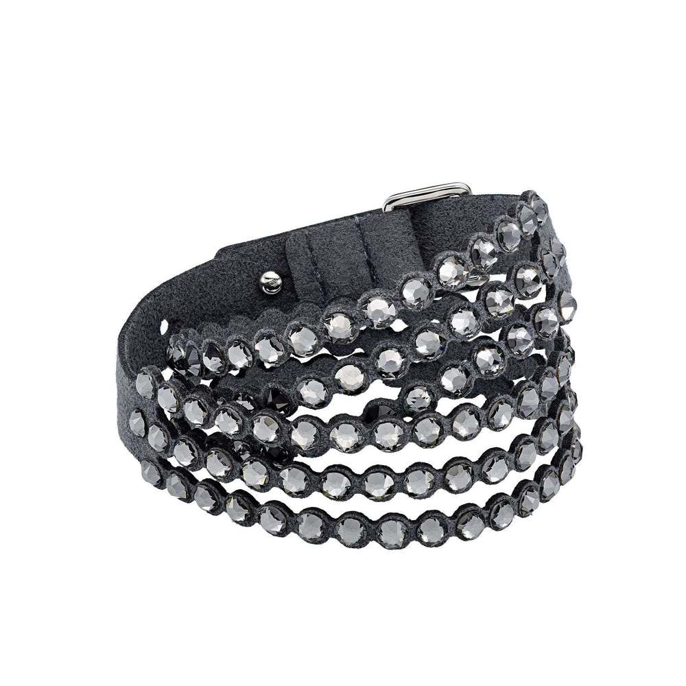 Swarovski Swarovski Power Collection Bracelet, Gray