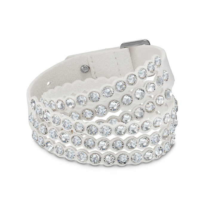 Swarovski's Power Collection Bracelet, Gray