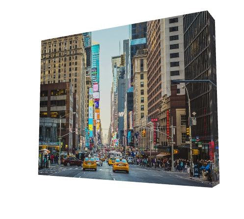 new york city photography, nyc print, new york city canvas gallery, large wall art, manhattan, urban decor, nyc decor, new york city decor