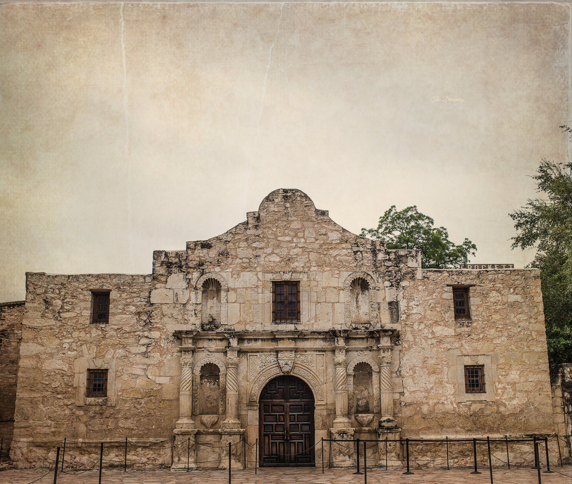 Texas photography alamo prints rustic decor southwestern art spanish mission masculine beige texas decor man cave architecture san antonio