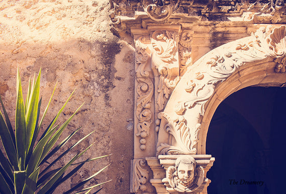 Texas photography, san antonio mission, mission san jose, texas decor, southwestern decor, spanish architecture, san antonio photogrraphy