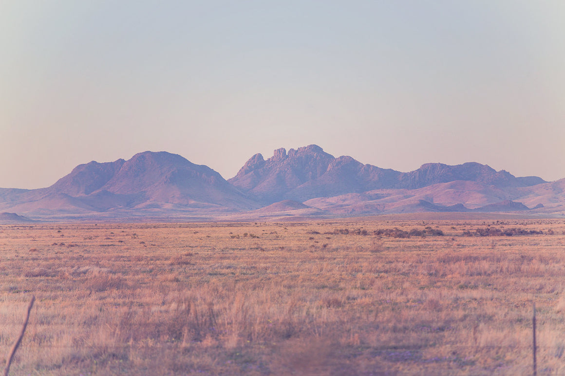 Texas photography, western landscape, marfa prints, mountain landscape, desert photography, texas decor, marfa, rustic decor, large art