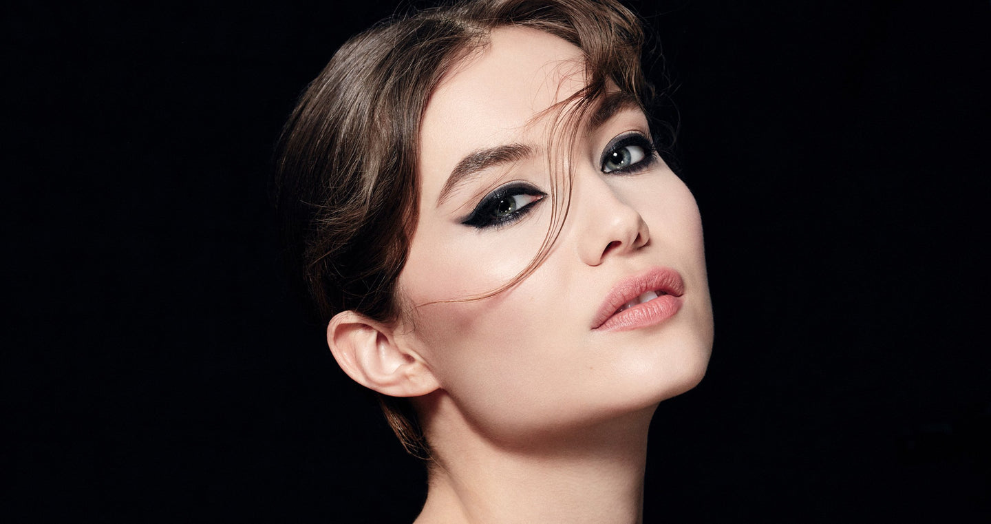 The Perfect Smokey Liner