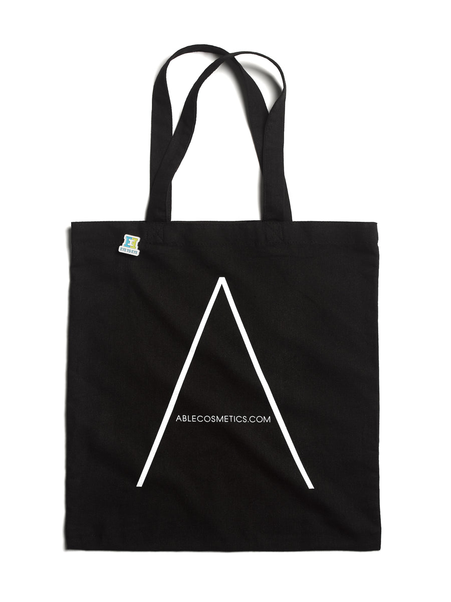 ABLE Cosmetics Eye to Eye Tote