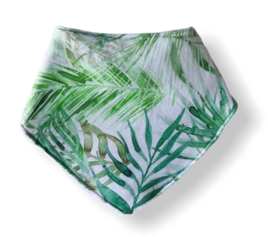 TROPICAL Slouch Bib Sale