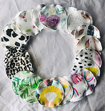 BOHO BABY Organic Cotton Reusable Nursing Pad Set